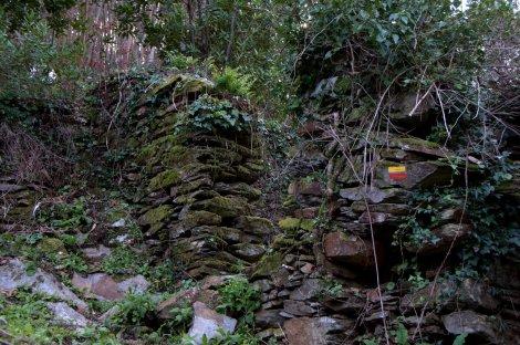 A ruína
